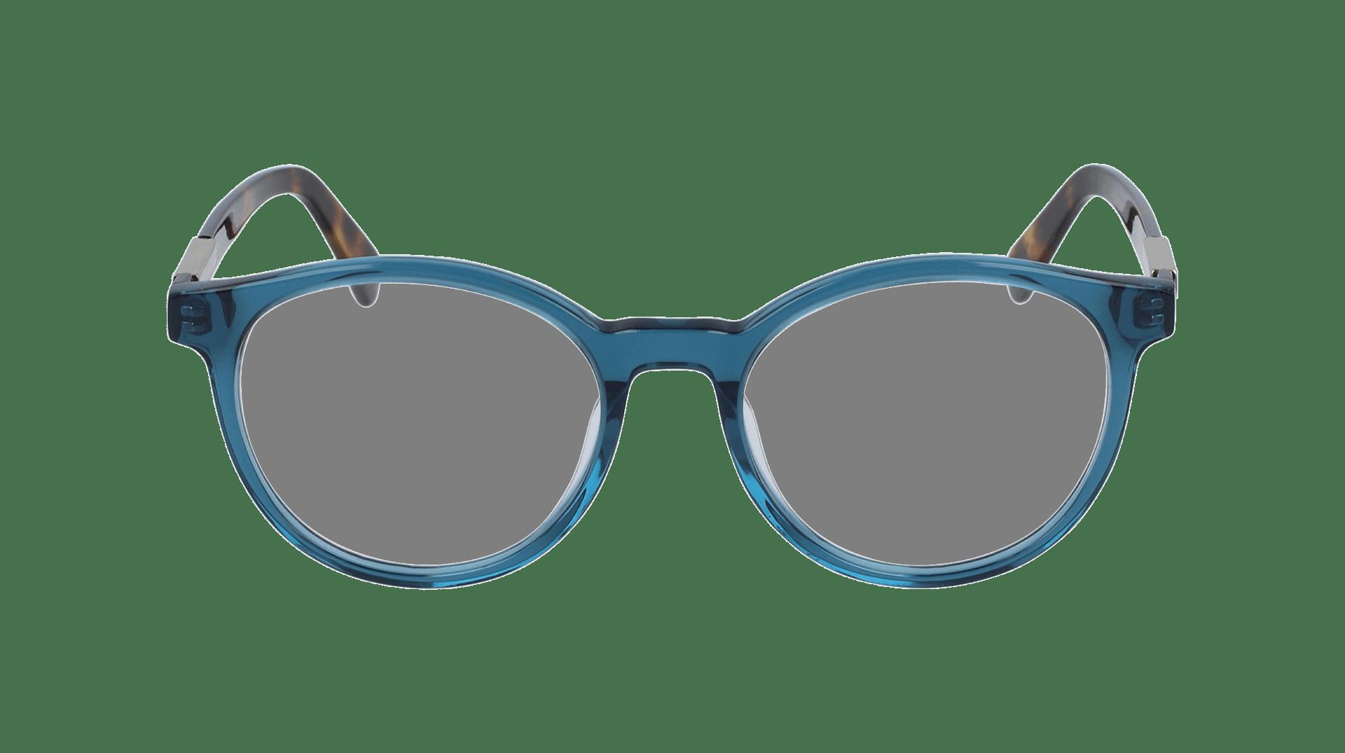 lunette longchamp LO2643_Face-424