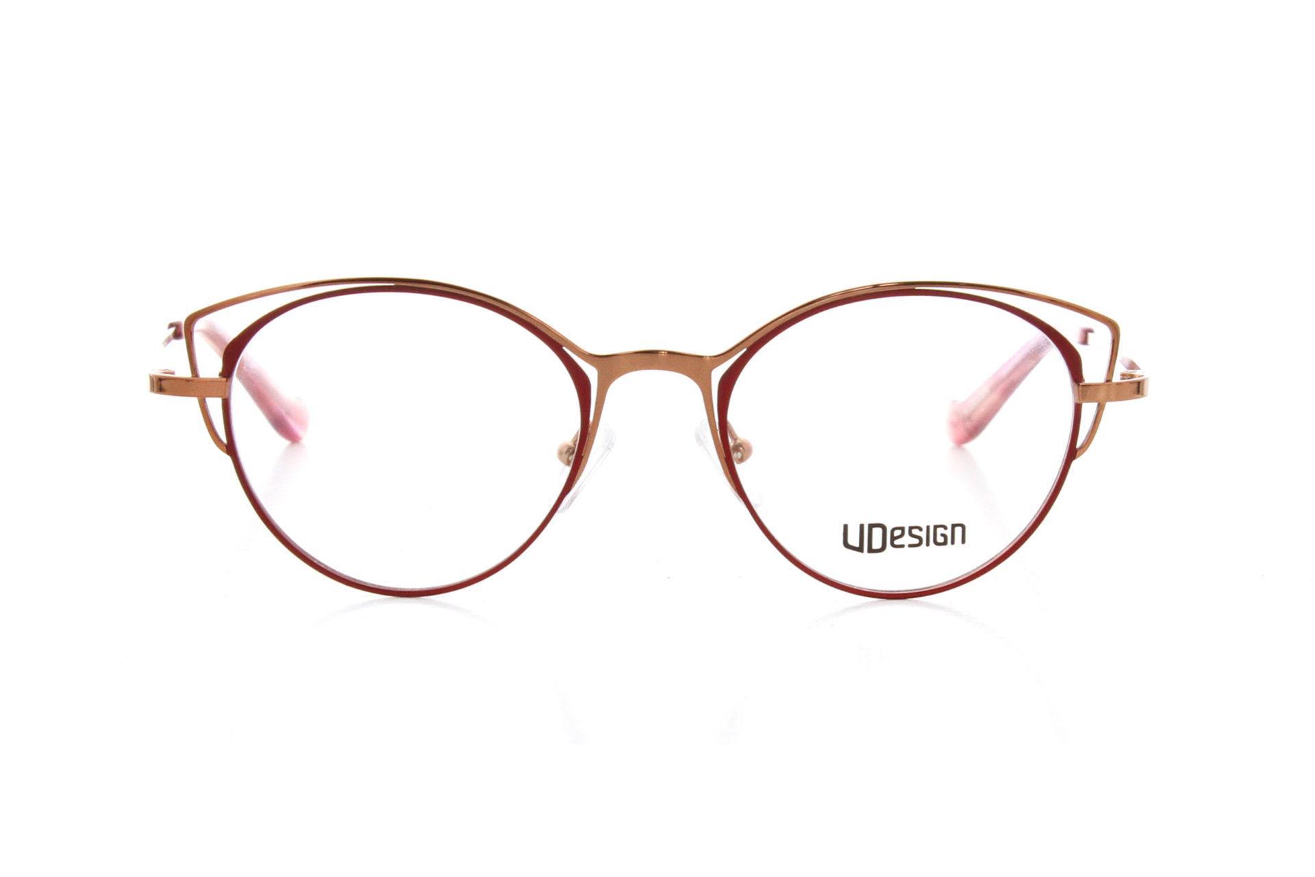 lunette VDESIGN épuré face