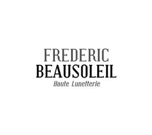 logo frederic beausoleil